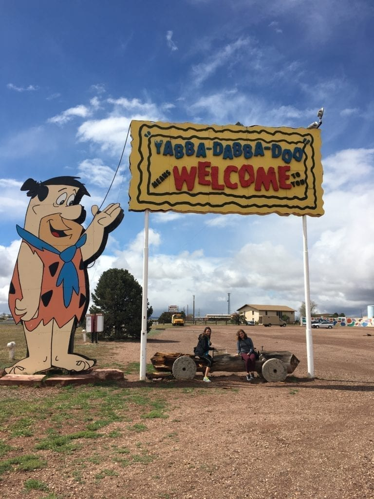 [Photo Diary] A Day at the Grand Canyon | Traveling Spud