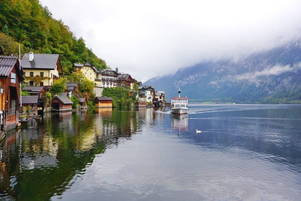 Hallstatt Austria: 8 Reasons to Visit Soon