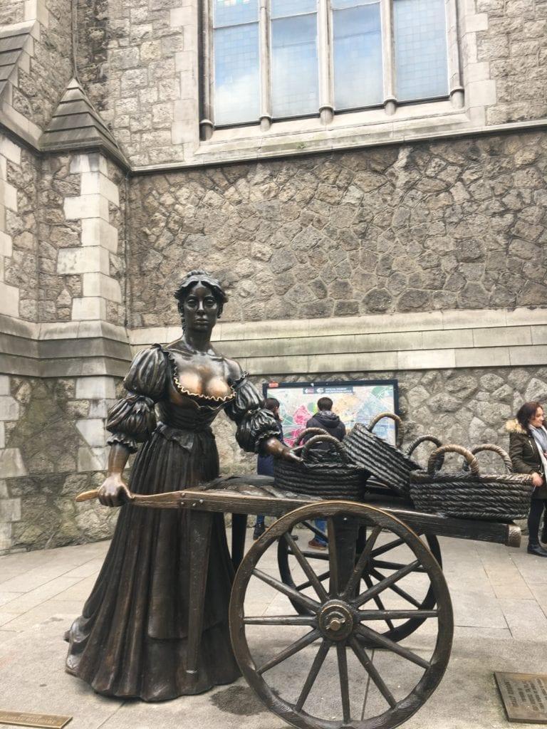 Molly Malone - Dublin