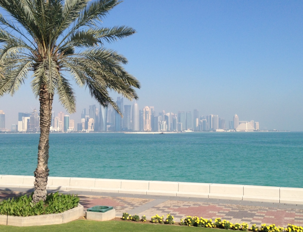 What to Do in Doha Qatar in 48 Hours