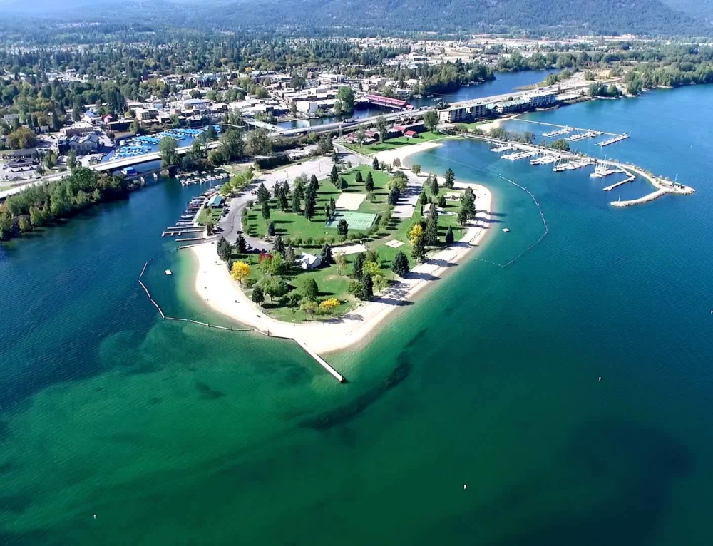 Sandpoint Idaho: The 10 Best Places to Visit