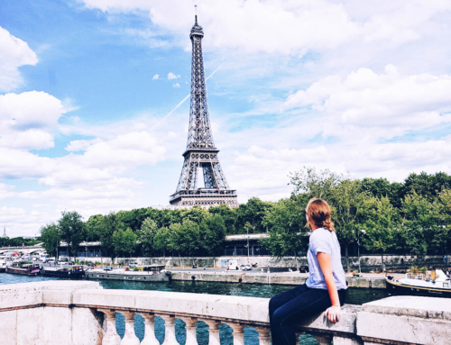 City Guide: What to Do in Paris
