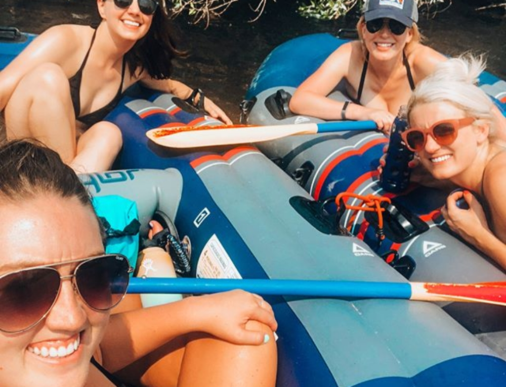 7 Tips for Floating the Boise River