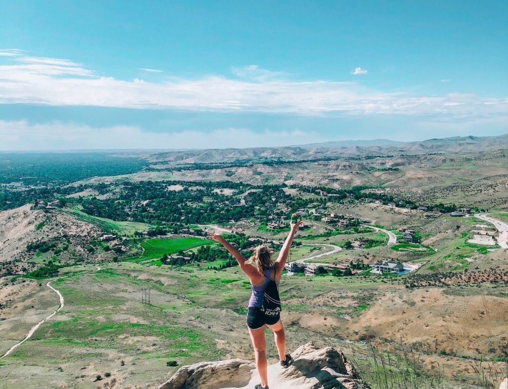The Ultimate Boise Summer Bucket List