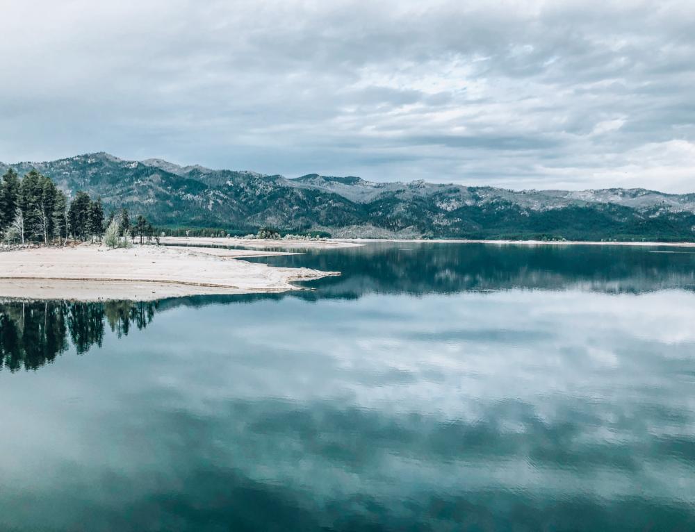 Deadwood Reservoir Camping Tips