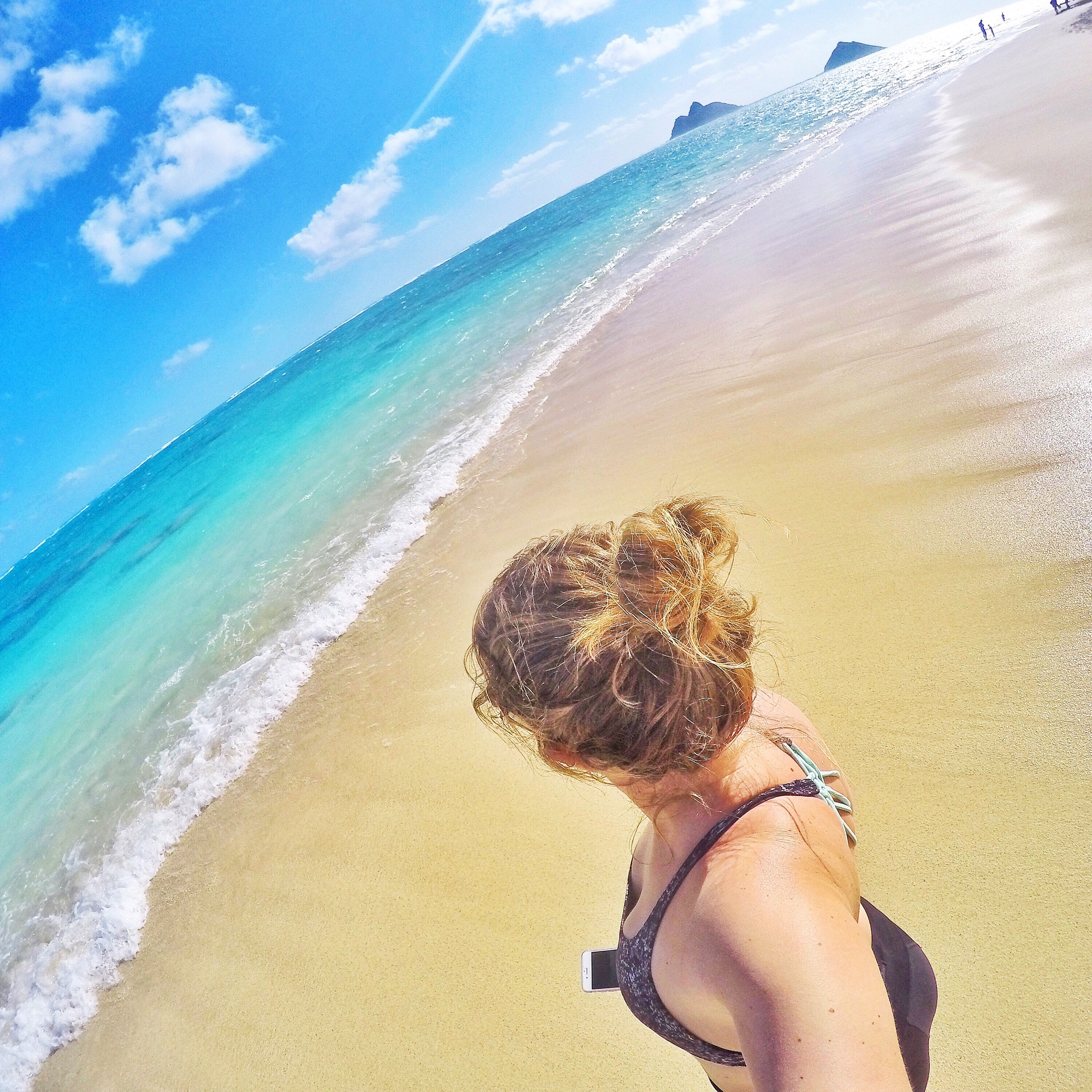 A Guide To Traveling Solo In Hawaii The Traveling Spud