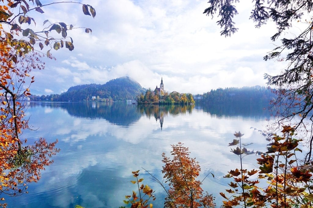 The Perfect Getaway to Lake Bled, Slovenia