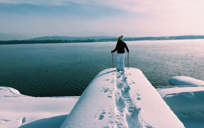 mccall Idaho winter