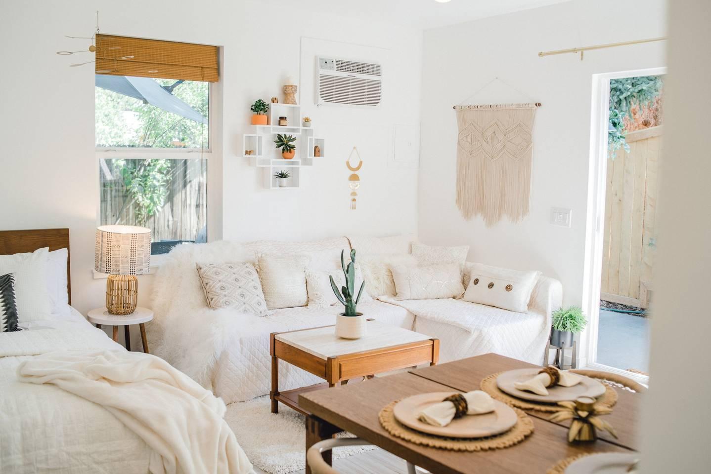 Boise Airbnb