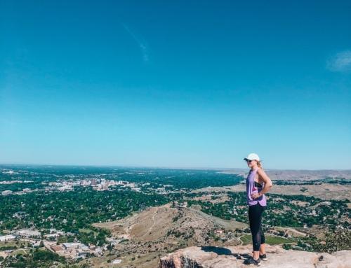 The 7 Best Hikes Near Boise, Idaho