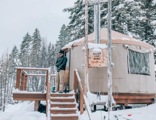 7 Romantic Getaways in Idaho