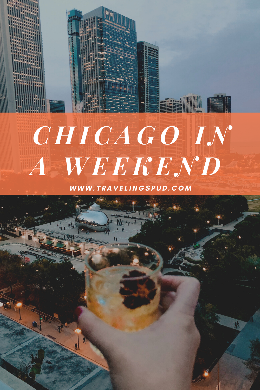 Chicago in a Weekend