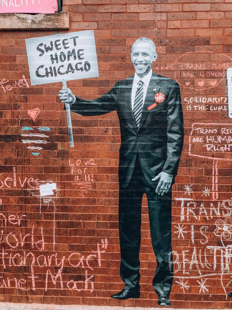andersonville obama mural