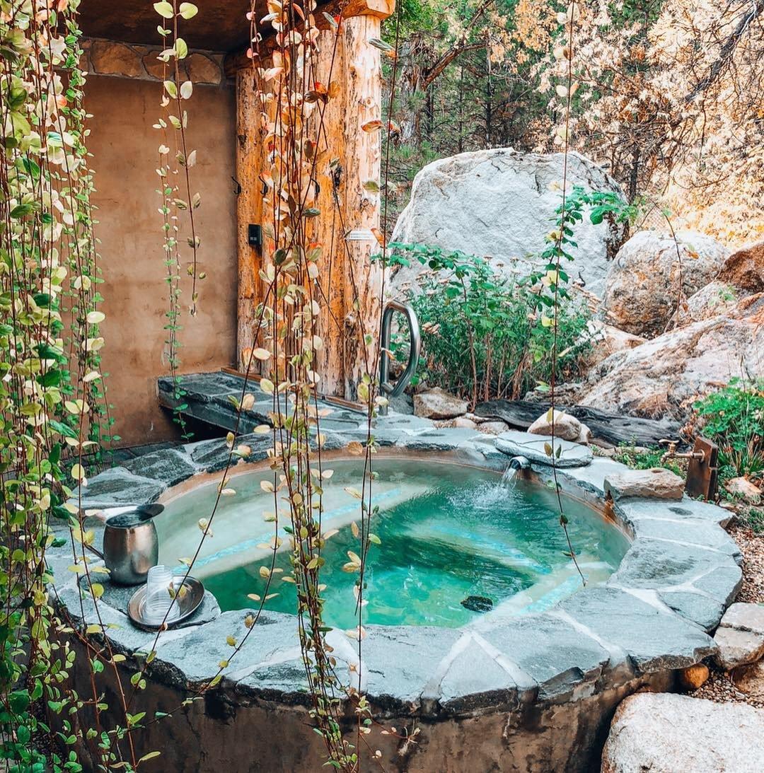 idaho hot springs