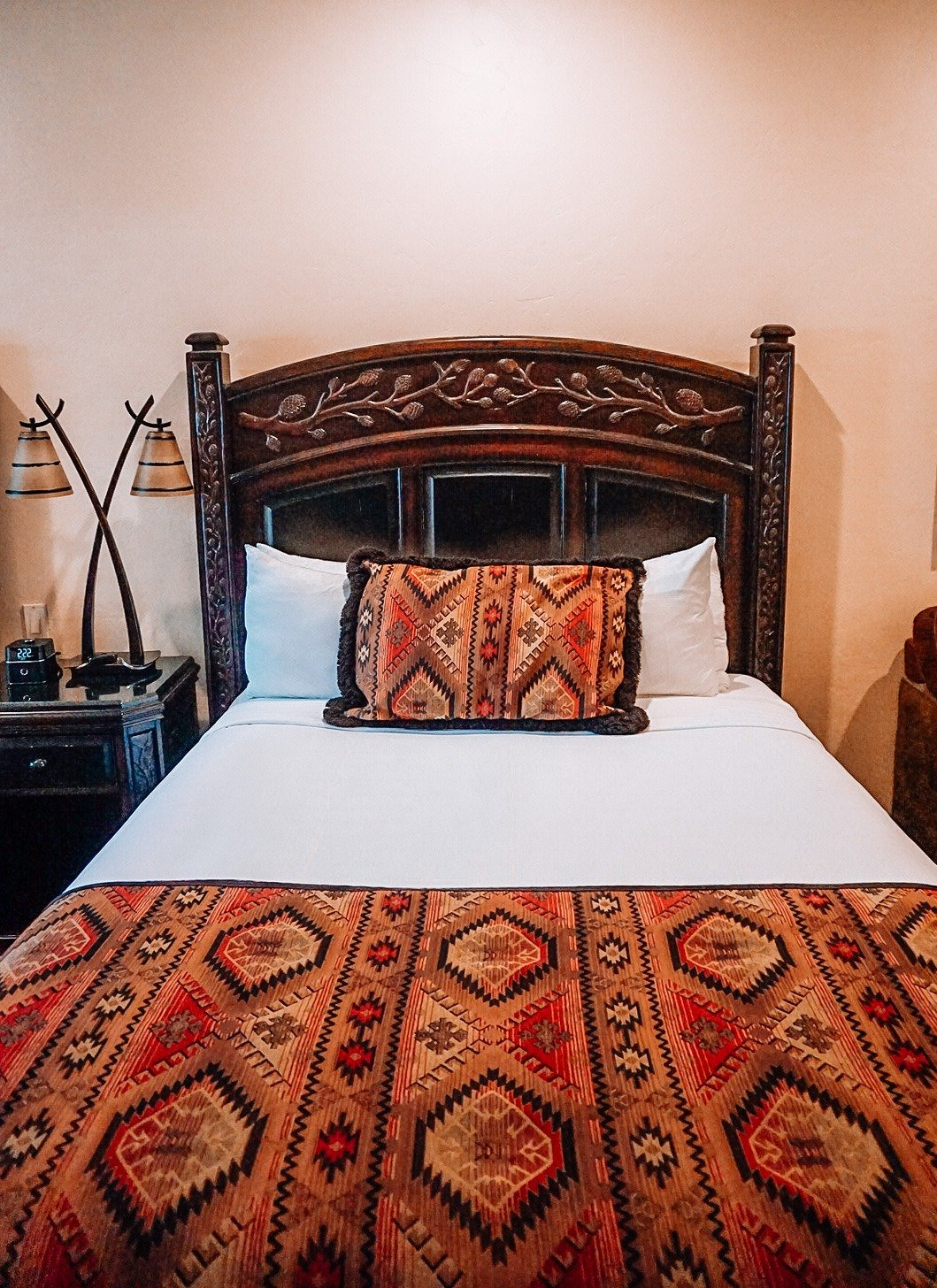 The Lodge at Jackson Hole rooms