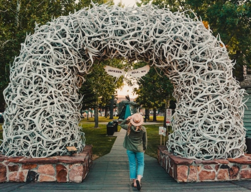 Jackson Hole in Summer: A Weekend Guide