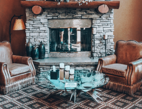 Jackson Hole Getaway: The Lodge at Jackson Hole