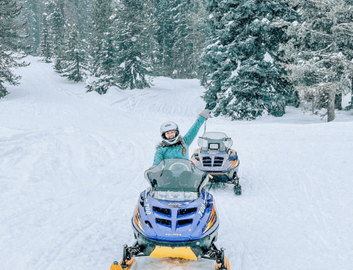 Cascade Idaho: The Ultimate 3-Day Winter Itinerary
