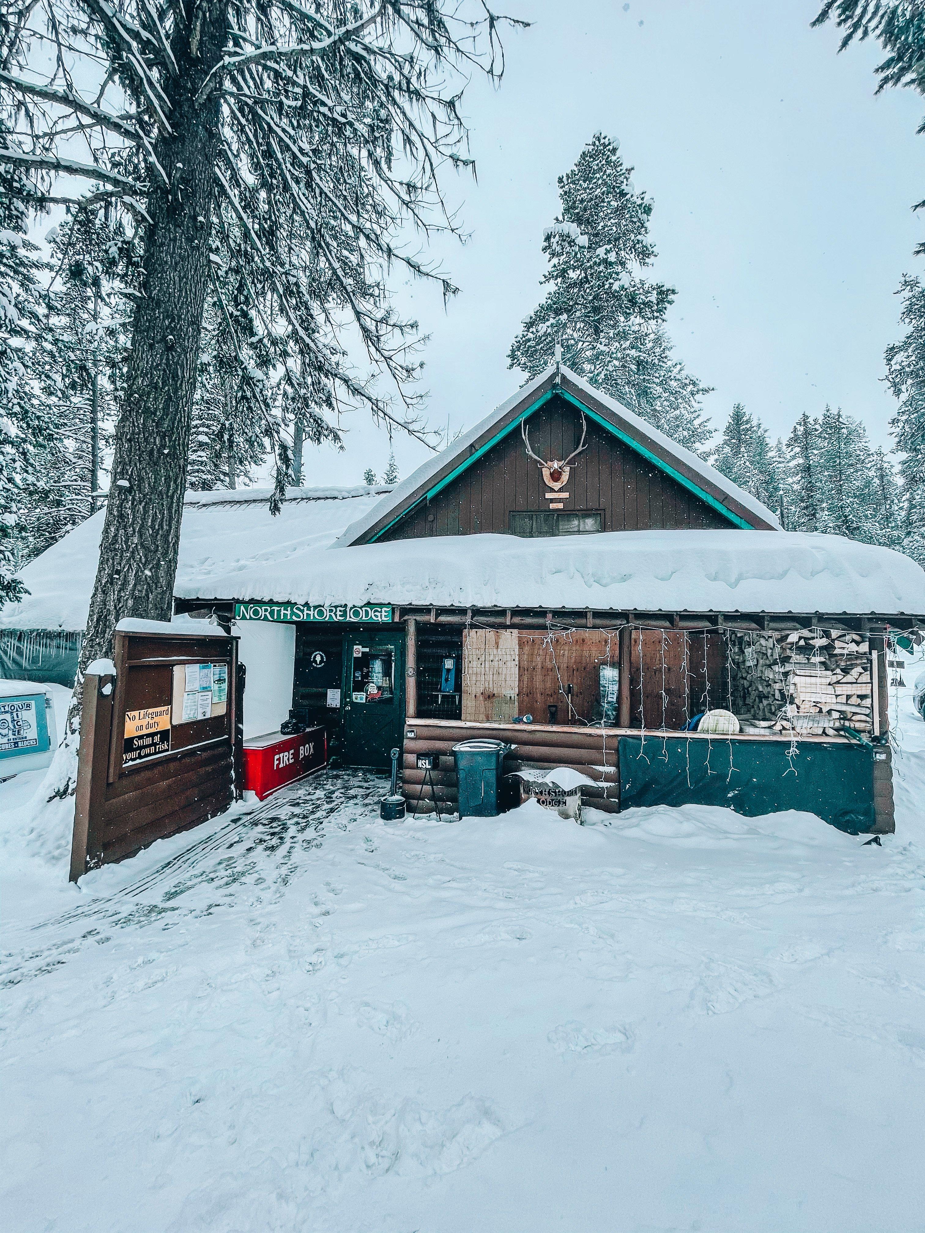 North Shore Lodge