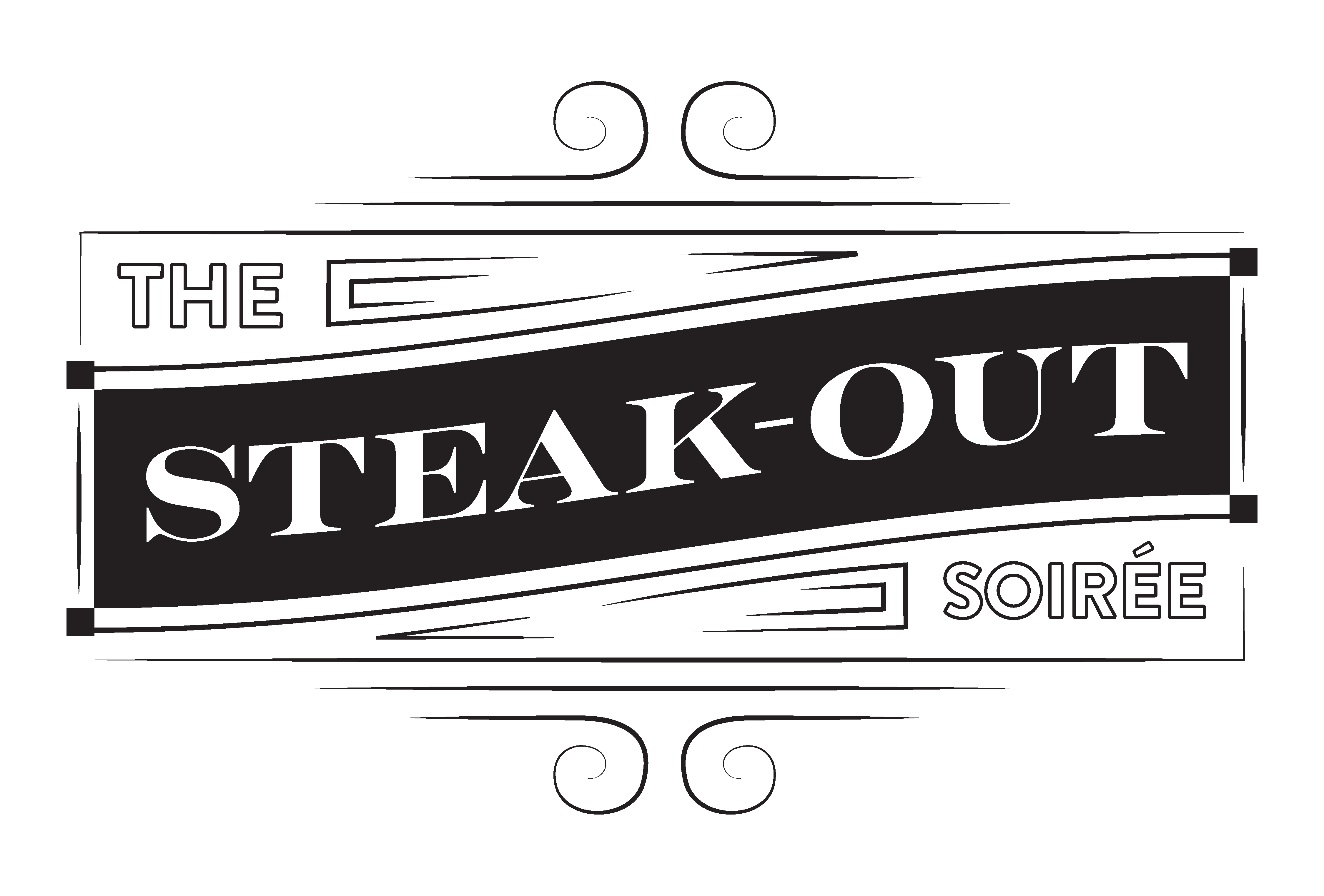 The Steak-Out Soiree