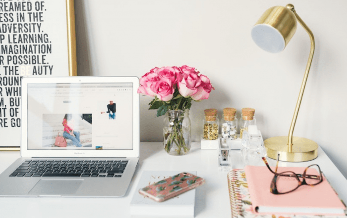Working from Home Tips from a Full-Time Entrepreneur