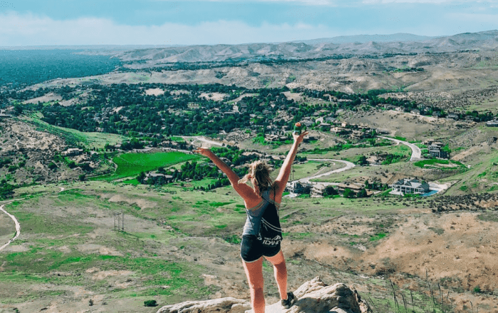 best hikes in boise